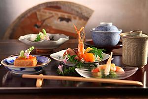 にし屋別荘 料理